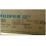 Фотобумага FUJI 15,2x167,6 DPII Silk