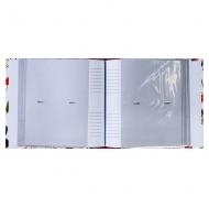 Фотоальбом Фауна-2 на 200 фотографий с бумажными листами 10x15