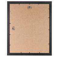 Пластиковая фоторамка PLATINUM 8131 ВЕРЧЕЛЛИ цвет - БОРДОВЫЙ 40x50