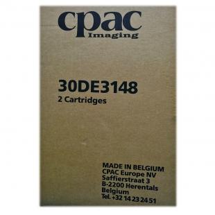 CPAC (CP48, PCx2)