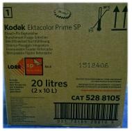 Kodak Ra-4 Bleach-Fix LORR (отбел.-фиксаж 2х10л.) 42