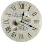 MC-845 Часы настенные МДФ
