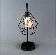LM-027 Black Светильник декоративный