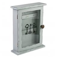 ML-4725 Ключница со стеклянной дверцей