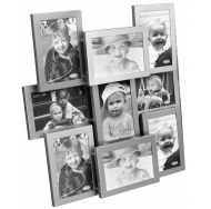 Мультирамка коллаж для 9 фотографий D229 (10x15 см.)