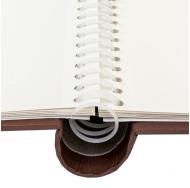Магнитный фотоальбом 20 листов Ландшафт-5 (2М3226)