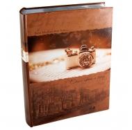 Фотоальбом на 360 фото С-46360RCL-3UP книжный переплёт Классика
