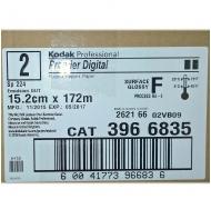 Фотобумага KODAK Premier Digital 15,2х172 глянцевая F
