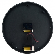 MC-251 Часы настенные с шестеренками (30x30 см.)