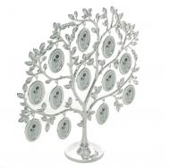 12 фоторамок на семейном дереве PF10793