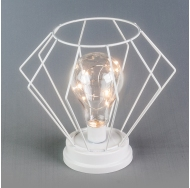 LM-066 White Светильник декоративный
