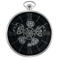 MC-252 Часы настенные с шестеренками (30x30 см.)