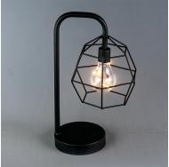 LM-052 Black Светильник декоративный