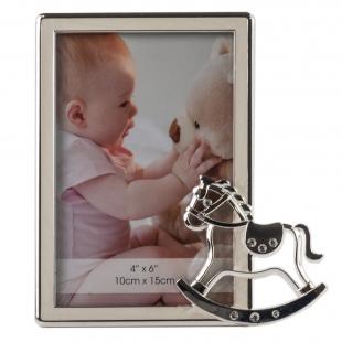 Фоторамка PF10239 10x15 детская с лошадкой