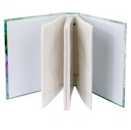 Фотоальбом Розы-2 на 200 фотографий с пластиковыми листами 10x15