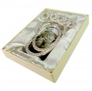 Миниатюрная рамка для детских фотографий PF8922-2