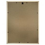 Деревянная фоторамка со стеклом 30х42 см