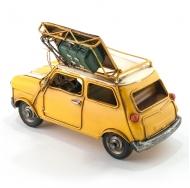 Модель Platinum 1810E-7648 Автомобиль с фоторамкой.