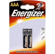 БатареяEnergizer LR03 2BL /24