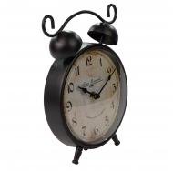 ML-5123 Antique copper Часы настольные Будильник малый