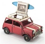 Модель Platinum 1704E-6576 Автомобиль