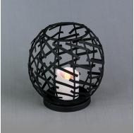 LM-041 Black (Свеча) Светильник декоративный