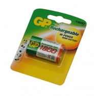 Аккумулятор GP 160AAHC (1600mah) 2BL Ni-MH