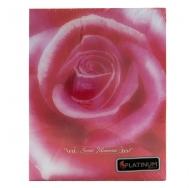 Фотоальбом на 200 фотографий PP-46200S Розы (22509)