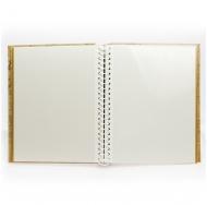 Магнитный фотоальбом на 30 листов Маяк 3М2626