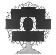 Пластиковый коллаж-мультирамка BIN-1124063