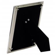 металлическая фоторамка Platinum PF2034-6 15х20 с стразами