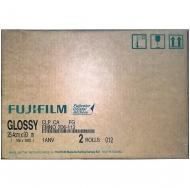 Фотобумага FUJI 25,4x93 G Glossy (глянец) NEW