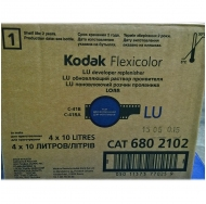 Kodak C-41 Developer (прояв. пл. 4х10л.) /42