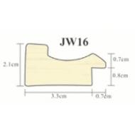 Фоторамка platinum jw16-197 вербания-золотой 30x45 /6/12