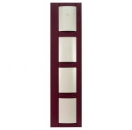 Настенное панно мультирамка для фото CAMBAU 1030_BO 4 фото 15x20