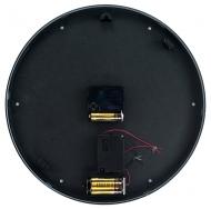 MC-255 Часы настенные с шестеренками (30x30 см.)