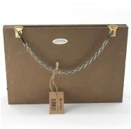 Ключница Platinum 1604A-8805 в винтажном стиле