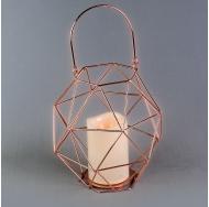 LM-081 Copper (Свеча) Светильник декоративный