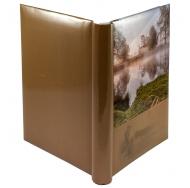 Магнитный фотоальбом 30 листов Ландшафт-5 (3М3226)
