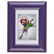Фоторамка platinum jw2-007-006 аркола-фиолетовый 10x15