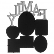Пластиковый коллаж-мультирамка BIN-1122514