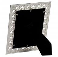 PF1893-6 15x20 белая, металлическая со стразами