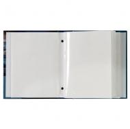 Фотоальбом на 200 фотографий Цветочная коллекция-8 (22714)