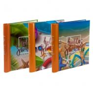 Магнитный фотоальбом 20 листов Пляж-2 (2М3219)