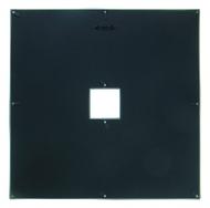 BIN-112181 Чёрный с серебром (Black with silver), 4 фоторамки /6