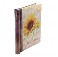 Фотоальбом  Магнитный 20 листов 9821 Цветочная коллекция-7