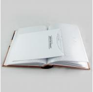 Фотоальбом на 240 фото С-46240RCM книжный переплёт Классика