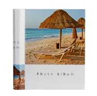 """Магнитный 20 листов 9821 """"Пляж"""" (2М2225) (23x28см.) /12"""