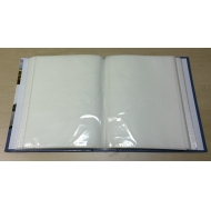 Фотоальбом на 200 фото PP-46200S Детский альбом-1