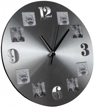 D313-S (Часы с рамками)